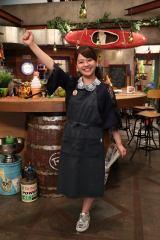 カンテレのバラエティー『おかべろ』に新人・谷元星奈アナウンサーが参加 (C)カンテレ