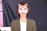 初小説『家庭教室』出版記念サイン会イベントを行ったシンガーソングライター・伊東歌詞太郎 (C)ORICON NewS inc.