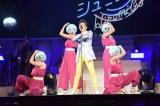 新曲「恋はシュミシュミ」はディスコソング (C)ORICON NewS inc.