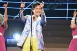 「より大切に1曲1曲を歌っていく」と語った郷ひろみ (C)ORICON NewS inc.