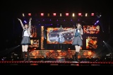 オープニング=『HKT48春のアリーナツアー2018〜これが博多のやり方だ!〜』ファイナル公演より(C)AKS