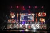 「ぶっ倒れるまで」=『HKT48春のアリーナツアー2018〜これが博多のやり方だ!〜』ファイナル公演より(C)AKS