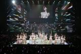 『HKT48春のアリーナツアー2018〜これが博多のやり方だ!〜』ファイナル公演より(C)AKS