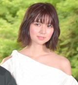 映画『羊と鋼の森』の記者会見に出席した上白石萌歌 (C)ORICON NewS inc.