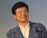 映画『羊と鋼の森』の記者会見に出席した三浦友和 (C)ORICON NewS inc.
