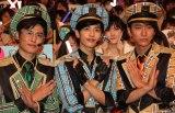 映画『ドルメンX』公開記念特別試写会ファン感謝デーに出席した(左から)堀井新太、志尊淳、浅香航大 (C)ORICON NewS inc.