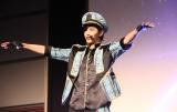 映画『ドルメンX』公開記念特別試写会ファン感謝デーに出席した志尊淳 (C)ORICON NewS inc.