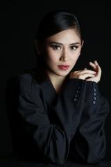 『第2回 日・ASEAN音楽祭』に出演するサラ・ヘロニモ(フィリピン)