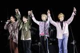 SHINee(左から)ミンホ、オンユ、テミン、キー