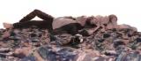 『幸色のワンルーム』第1巻表紙イラスト(『ガンガンpixiv』連載/スクウェア・エニックス)(C)Hakuri/SQUARE ENIX