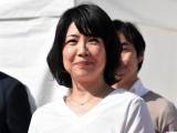 第4回『日本ワインMATSURI祭』オープニングセレモニーに出席した伊藤つかさ (C)ORICON NewS inc.