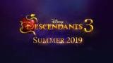 ディズニーのTV映画『ディセンダント3(仮題)』2019年全米で放送予定(C)Disney