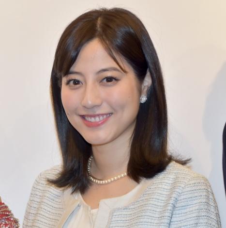舞台『女帝』囲み取材に出席した杉本有美 (C)ORICON NewS inc.