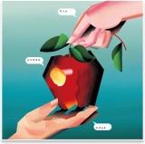 椎名林檎初のトリビュートアルバム『アダムとイヴの林檎』