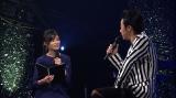小島瑠璃子、音楽番組で初MC