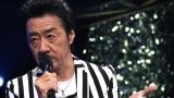 6月4日放送回に出演する大友康平(HOUND DOG)(C)テレビ東京