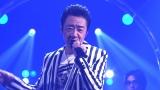 テレビ東京の新番組『ハツダシ!』6月4日放送回に出演する大友康平(HOUND DOG)(C)テレビ東京