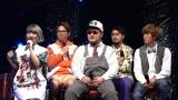 テレビ東京の新番組『ハツダシ!』6月11日放送回に出演するフレンズ(C)テレビ東京