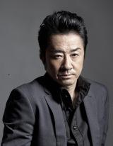 テレビ東京の新番組『ハツダシ!』6月4日放送回に出演する大友康平(HOUND DOG)
