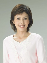 NHK・BS時代劇『小吉の女房』(2019年1月11日スタート)勝海舟の母・お信役で主演する沢口靖子