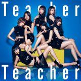 AKB48の52枚目シングル「Teacher Teacher」初回限定盤Type-B (C)You, Be Cool!/KING RECORDS