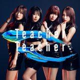 AKB48の52枚目シングル「Teacher Teacher」通常盤Type-D (C)You, Be Cool!/KING RECORDS