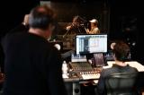 ディズニー・チャンネルのオリジナル・ムービー『ディセンダント3』(仮題)レコーディングスタジオの雑感(C)Disney