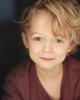 ディズニー・チャンネルのオリジナル・ムービー『ディセンダント3』(仮題)新キャスト=クリスチャン・コンバリー(スクイーキー/「ピーター・パン」スミーの双子の息子)
