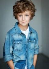 ディズニー・チャンネルのオリジナル・ムービー『ディセンダント3』(仮題)新キャスト=ルーク・ロースラー(スクワーミー/「ピーター・パン」スミーの双子の息子)