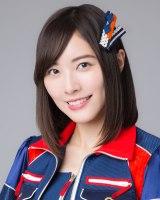 『第10回AKB48世界選抜総選挙』暫定2位のSKE48・松井珠理奈(C)AKS