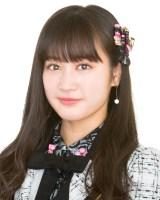 NMB48・川上千尋(C)NMB48