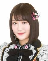 NMB48・川上礼奈(C)NMB48