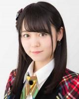 AKB48・西川怜(C)AKS