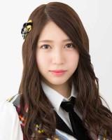 AKB48・茂木忍(C)AKS