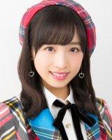 AKB48・小栗有以(C)AKS