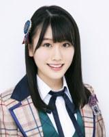 HKT48・小田彩加(C)AKS
