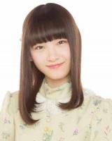 NGT48(Team NIII)・太野彩香(C)AKS