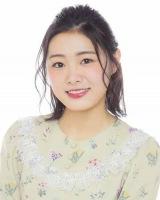 NGT48(Team NIII)・長谷川玲奈(C)AKS