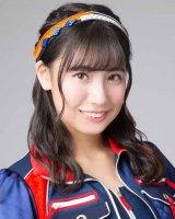 SKE48(Team KII)・荒井優希(C)AKS