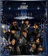 超特急の横浜アリーナ公演ライブBDがミュージックジャンル1位