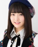 AKB48・大森美優(C)AKS
