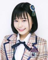 HKT48・村川緋杏(C)AKS