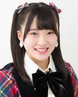 AKB48・山根涼羽(C)AKS