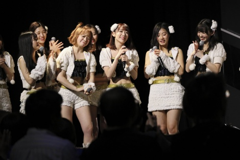 HKT48劇場(C)AKS