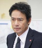 松本清張が遺した最後のミステリーが初映像化。7月2日放送、テレビ東京系『犯罪の回送』に主演する村上弘明(C)テレビ東京