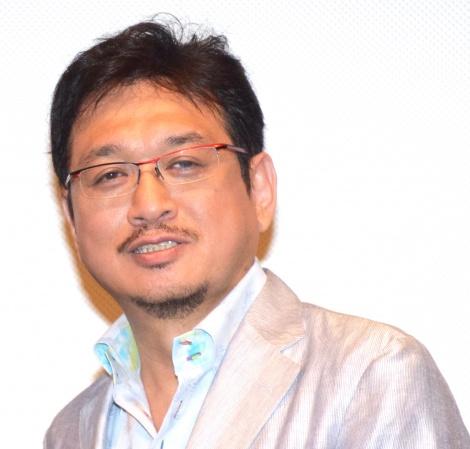 映画『土俵物語』上映イベントに出席したやくみつる (C)ORICON NewS inc.
