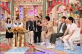 6月1日放送、テレビ朝日系『金曜★ロンドンハーツ』MCのロンブー淳もピンチ(C)テレビ朝日