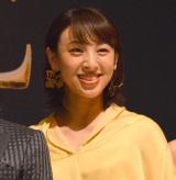 ミュージカル『ナイツ・テイル-騎士物語-』製作発表に出席した音月桂 (C)ORICON NewS inc.