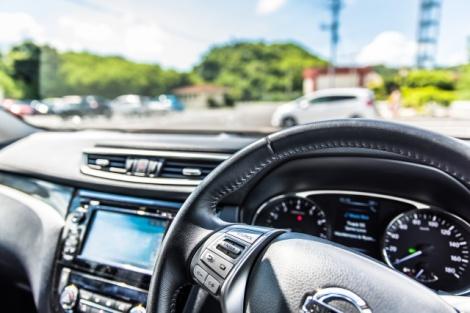 走る距離によって自動車保険料が変わる割引制度。どの程度差額が生まれるのだろうか(画像はイメージ)