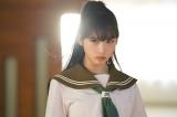 AKB48・小栗有以が7月26日よりスタートする日本テレビ深夜ドラマ『マジムリ学園』(毎週木曜 深0:59※関東ローカル、放送後Huluにて配信)でドラマ初主演